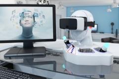 3D-Virtual-Rendering
