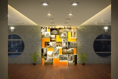 3D-Exhibition-Render