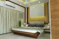 3D-Interior-Rendering