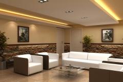 3D-Interior-Vizualisation