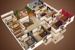 3D-Isomatric-Plan-Interior