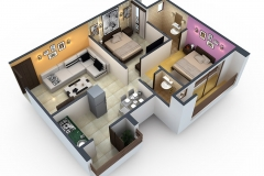 3D-Isometric-View
