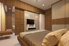 3D-Room-Rendering