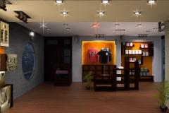 3D-Shopping-Visualisation