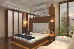 Bedroom-Visualisation