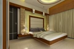 Bedroom-rendering