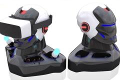 3D-VR-Render