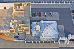 3D-Temple-Plan